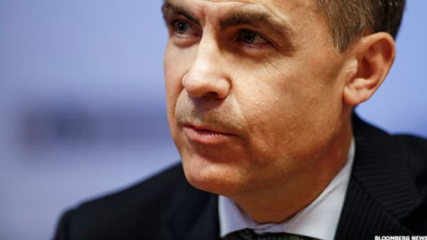 Bank of England, Federal Reserve Weigh Support for Housing Amid Bubble Fears