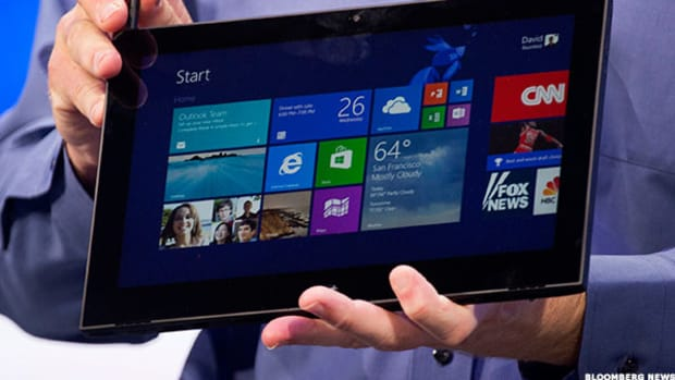 Microsoft Boosted by Surface: What Wall Street Is Saying (Update 2)