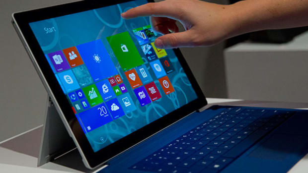 Microsoft (MSFT) Defends Surface Tablet Reliability, Despite Bill Belichick's Disgust