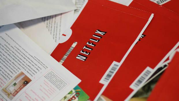 [video] Netflix Soars on Q4 Beat (Update 2)