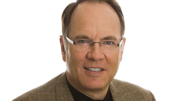Symantec Terminates CEO Steve Bennett, Shares Slide