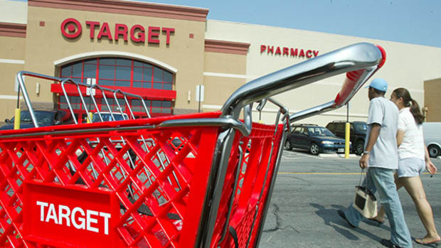 5 Reasons Target's New CEO Is Boring Chic