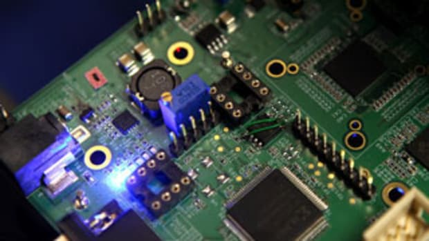 Micro-Cap Symmetricom (SYMM) Explodes on Microsemi (MSCC) Acquisition