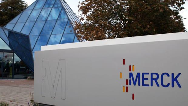Januvia Weighs Down Merck's Sales