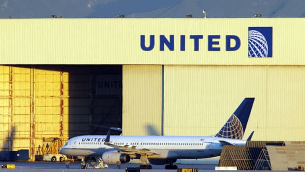 American, Delta and United Shares Rise Sharply