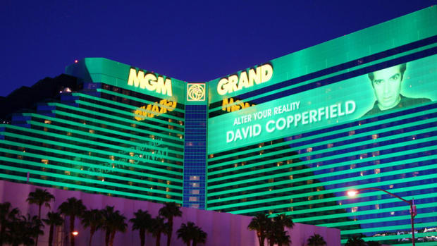 Ratings Moves: MGM, GDOT, CPWR