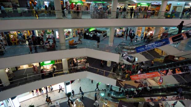 Malls Aren't Dead, Long Live the Mall: Simon Property CEO