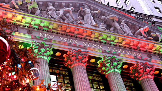 U.S. Markets Keep Europe Happy Ahead of Christmas Break