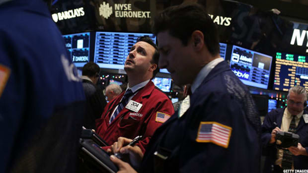 Stock Market Today: Stocks Fluctuate After Last Week's Selloff