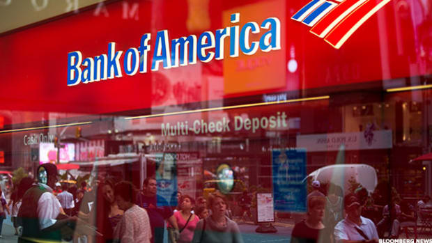 Bank of America Adds $2.4B to Legal Reserve, Won't Say Why