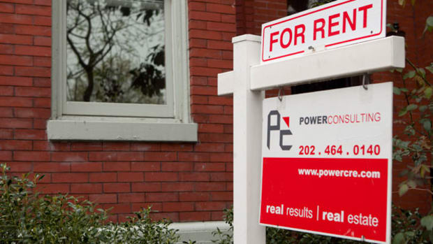 You'll Never Own A Home, But You Can Own These Stocks