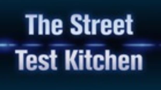 TheStreet Test Kitchen: Chocolates