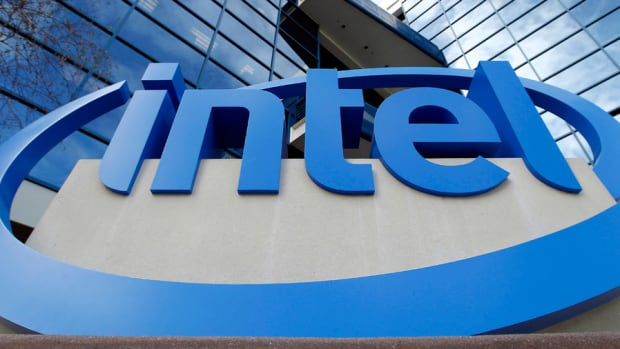 Should You Buy Intel Today?