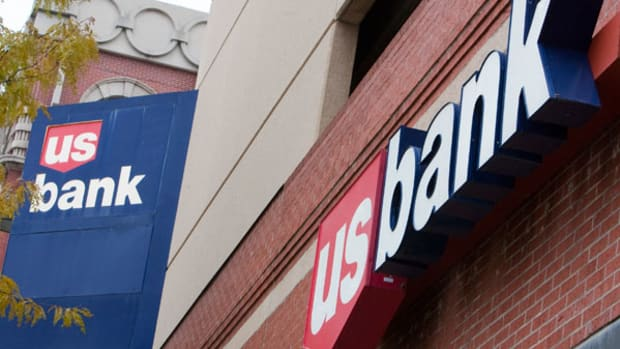U.S. Bancorp Offsets Most of Mortgage Decline