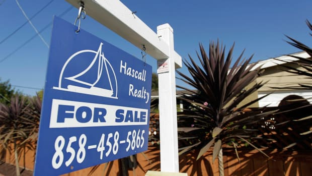 Will New Home Sales Suffer After Fed Taper?