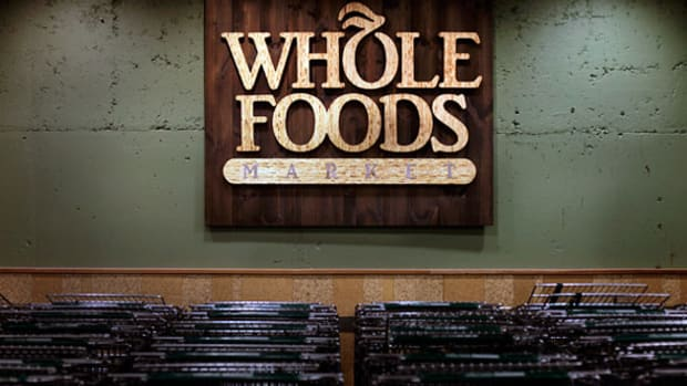Whole Foods Investors Are Still Starving for Some Good News