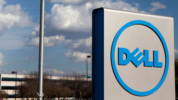 Tech Earnings, Dell Gets Dumped