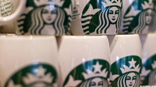 Starbucks' Digital Tip Jar Turns Loyalty Into Money