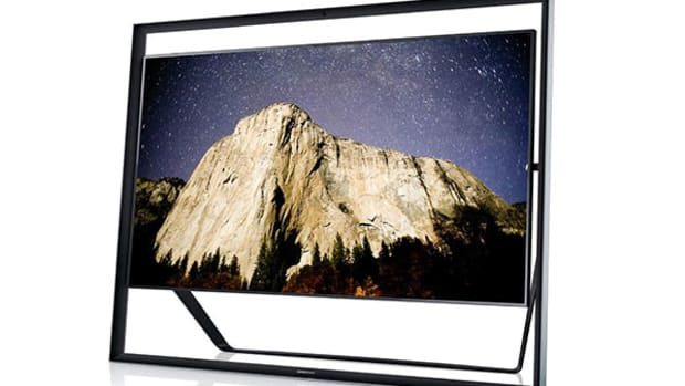 Searching for Ultra HDTV, and Where to Find It