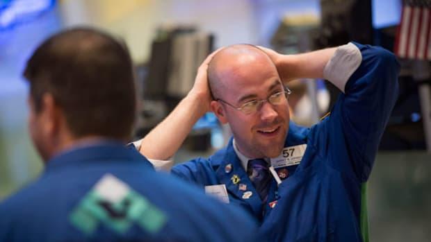 Stock Market Today: Stocks Rebound Despite Geopolitical Unrest