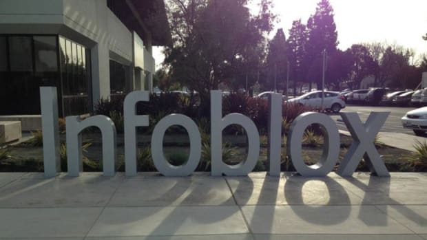 The Week Ahead: Jobs & Infoblox