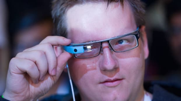 The Battle Is Raging Over Google Glass Laws