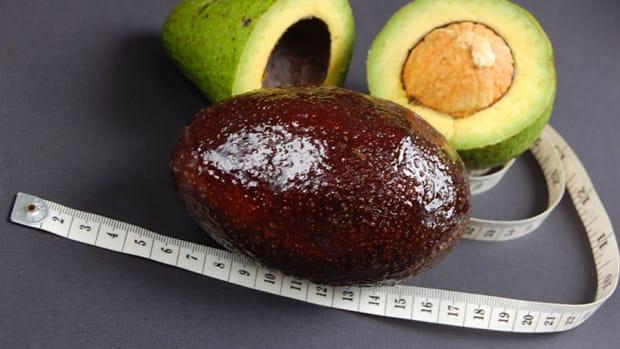 Avocados Green Gold for Limoneira