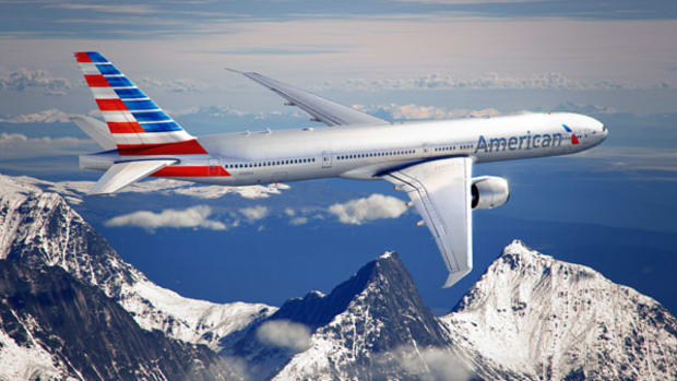 American Airlines Closes It Out With a Second-Quarter Profit
