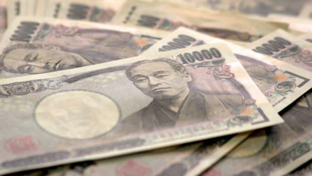 Japanese Yen Still a Clear Short