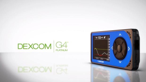 Dexcom Leading Diabetes Management