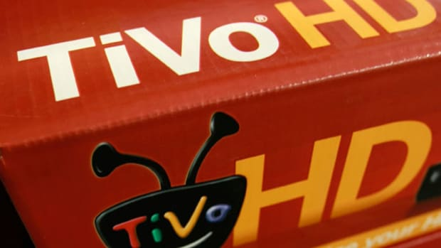 Zale, Express, Guess? and TiVo Sail Higher on Earnings