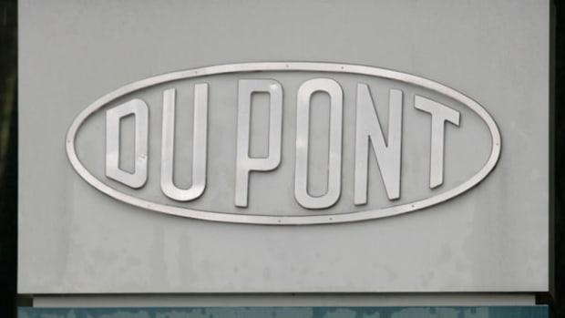 DuPont Risks Dow Industrials Legacy as Transformation Looms