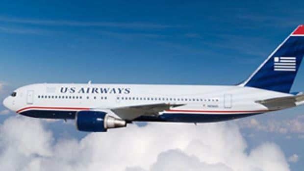 US Airways Adds Europe Flights at Charlotte, World's Fourth-Biggest Hub