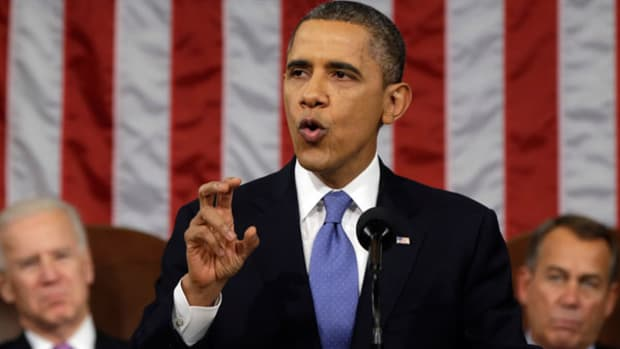 Obama Wants to Ease Mortgage Credit, But He Can't Say How