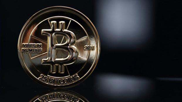 FBI Bites On Bitcoins