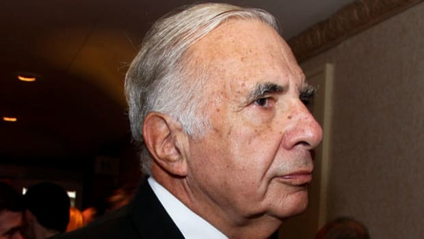 As Herbalife Battle Rages On, Carl Icahn Stops Lobbying
