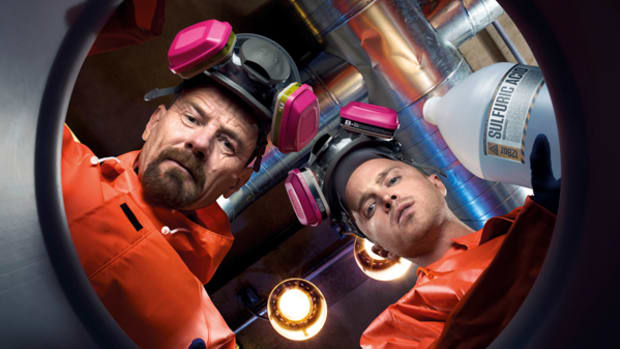AMC Breaks Big, Buys Chellomedia for $1.035 Billion, Shares Drop