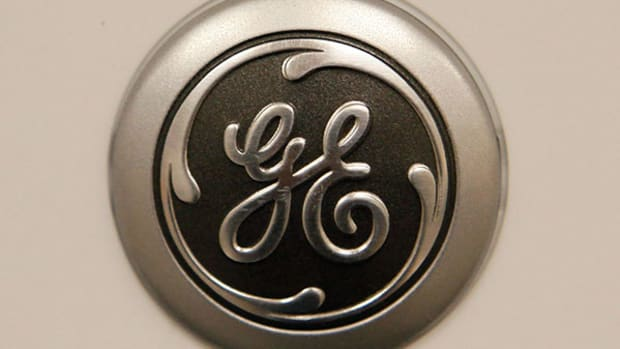 Expect GE's Slow, Steady Improvement to Continue