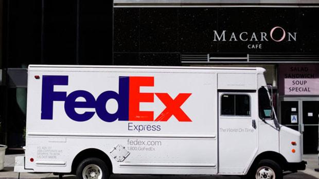 FedEx CEO Saved the Company Playing Blackjack