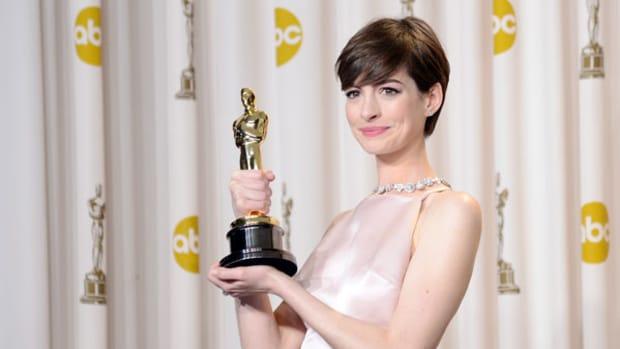 Anne Hathaway, Marissa Mayer, Mother Teresa: Perception vs. Reality