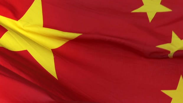 China Selloff Offers Ripe Opening