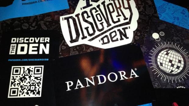 Here's Why Pandora's Crashing