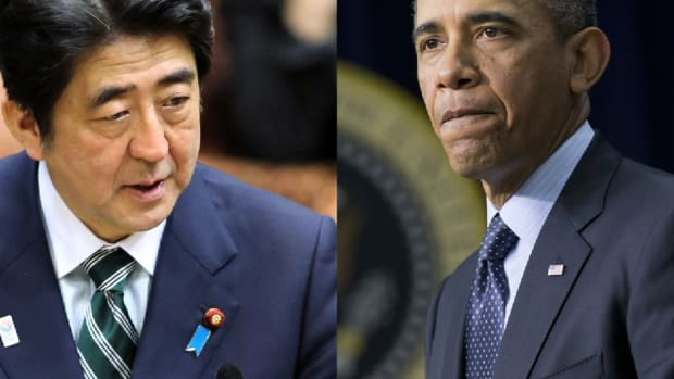 Japan, Obama Meeting Keeps Currency Battle Going