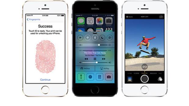 Apple to Address iOS 7 Crash Complaints
