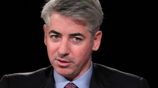Ackman Expects 'Influence' in Air Products CEO Search