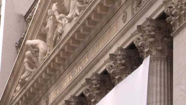 Dow Reaches Record High