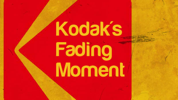 Kodak Poised for a Comeback