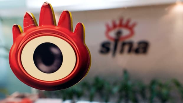 Sina Could Be the Value Way to Invest in Chinese Internet Growth