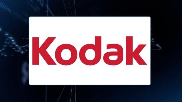 Busted Stocks: Eastman Kodak