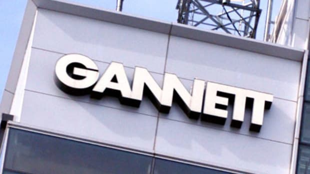 Cramer: Gannett Is About to Create Huge Value